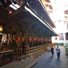 佛牙寺用戶圖片