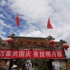 Huayu Ranch User Photo