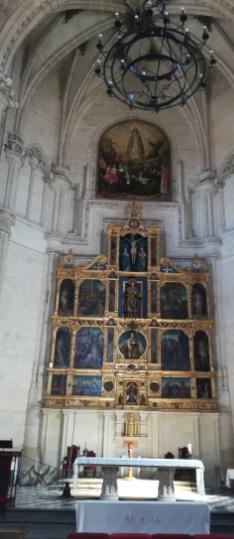 聖胡安修道院