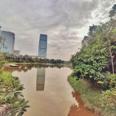 Guangzhou Children's Park User Photo