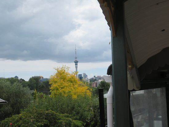Parnell, Auckland