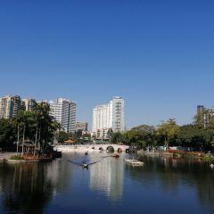 Liwan Lake Park User Photo
