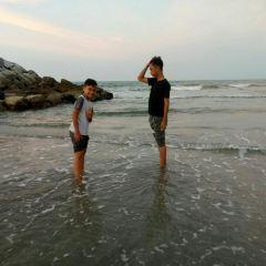 Pantai Irama Bachok用戶圖片