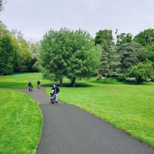 格朗日公園
