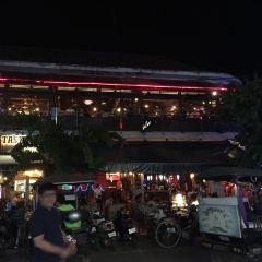 Pub Street User Photo