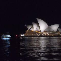 Circular Quay User Photo