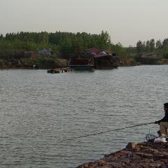 Zhengzhou Yellow River Scenic Area User Photo