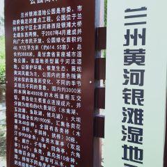Yintan Wetland Park User Photo