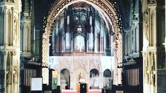 聖瑪麗天主教大教堂