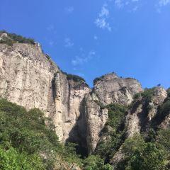 링옌 관광지 여행 사진