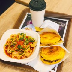 Weijia Cold Noodle User Photo
