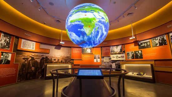 Overseas Chinese History Museum