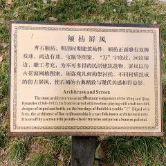 南京十朝歷史文化園用戶圖片