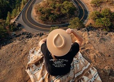 Great USA Road Trips: Open Spaces, Open Roads
