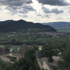 Burg Durnstein Durnstein Castle User Photo