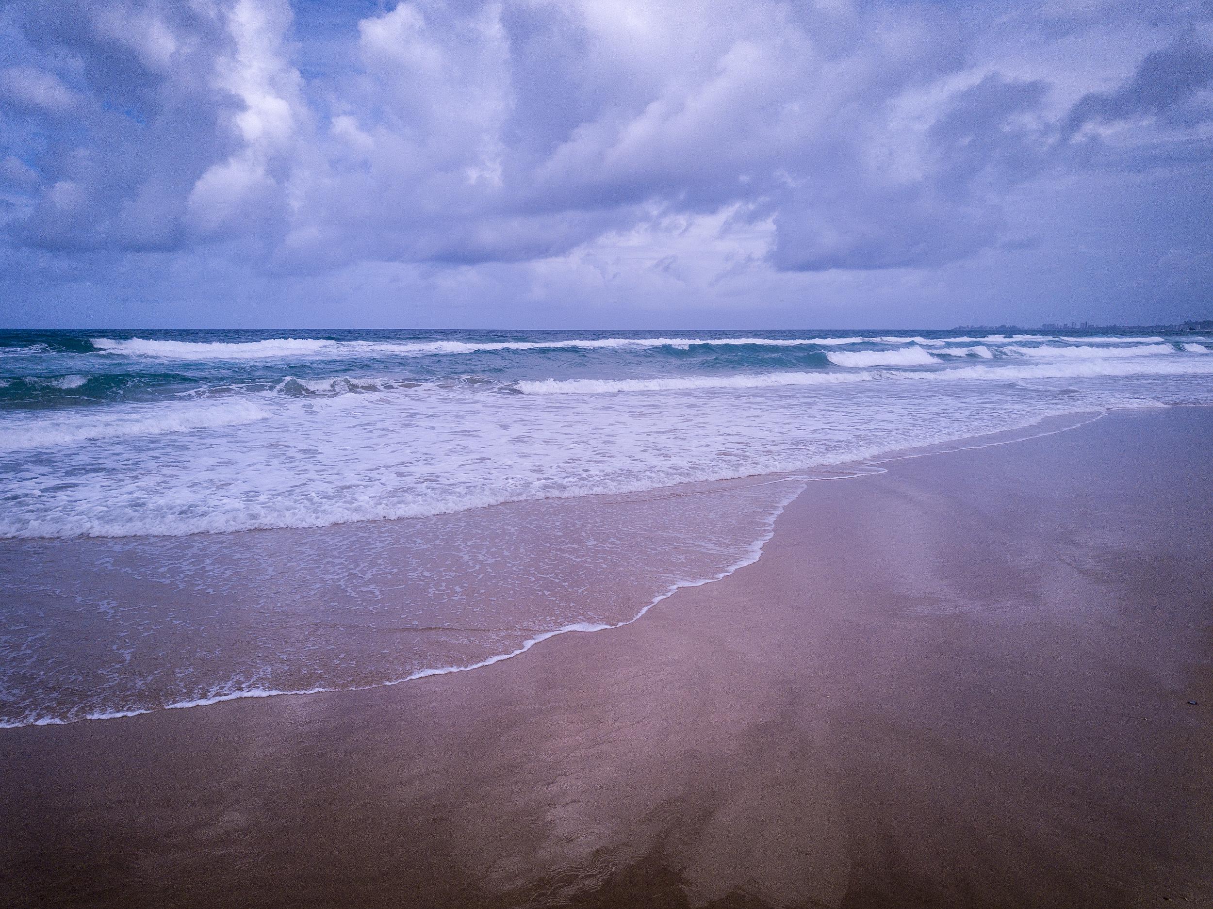Minjie Gold Beach