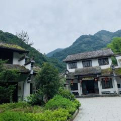 Baiyunyuan User Photo