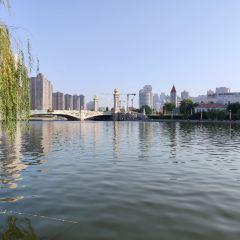 Haihe River User Photo