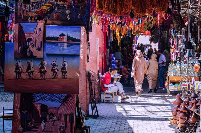 Marokko… definitiv eine Reise wert!