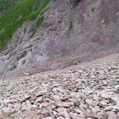 Gubu Mountain User Photo