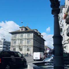 Town Hall (Rathaus) User Photo