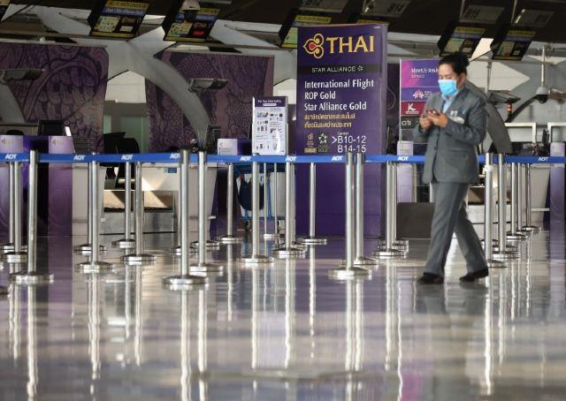 【泰國幾時解封?】✈ 最新泰國入境消息,開放簽證,放寬隔離【持續更新】