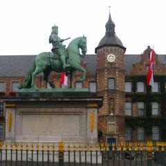 Market Square (Marktplatz) User Photo