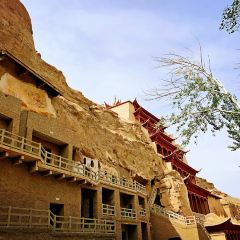 Nine Floors of Dunhuang User Photo