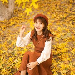 Guiyang Red Maple Forest User Photo