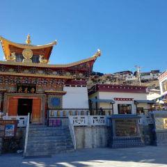 Feilai Temple User Photo