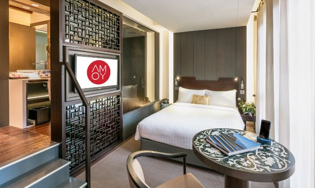 5 Hotels That Will Make You Feel Like You're Overseas