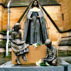 聖瑪麗大教堂用戶圖片