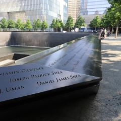 The National 9/11 Memorial & Museum User Photo