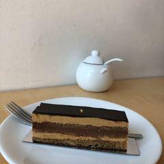 Roselle Desserts User Photo