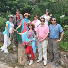 Xuexiang National Forest Park User Photo
