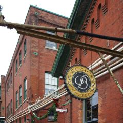Distillery Historic District User Photo