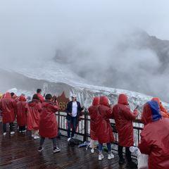 玉龍雪山用戶圖片