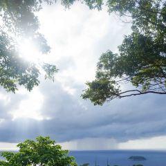 卡倫觀景台用戶圖片