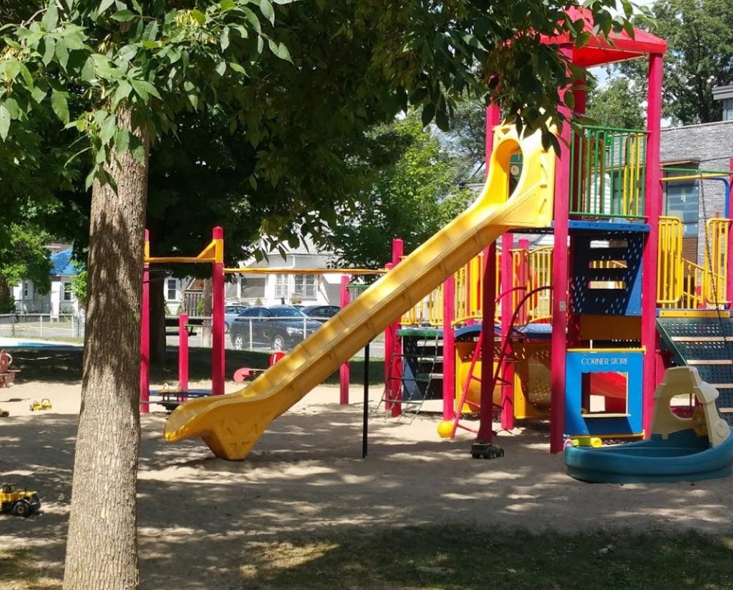 Champlain Park