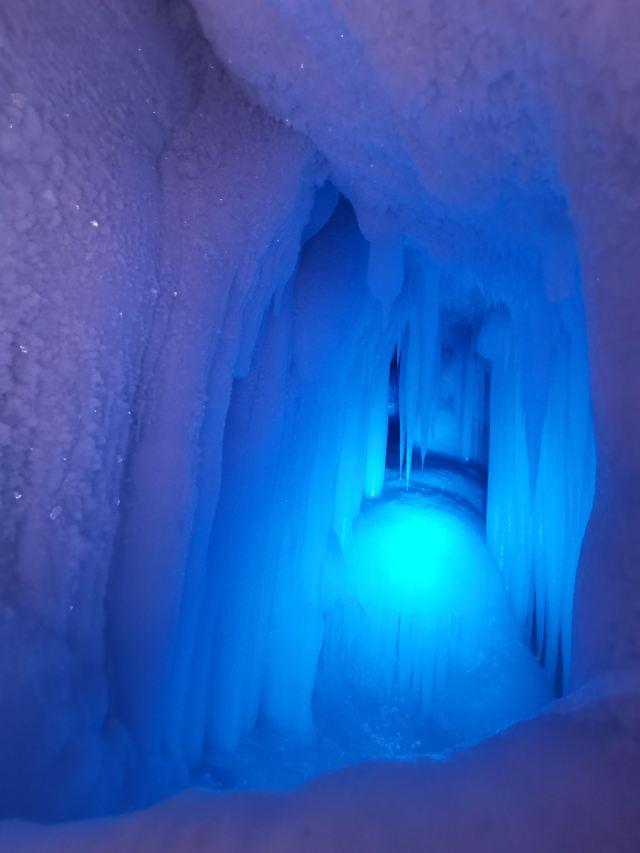 萬年冰洞國家地質公園