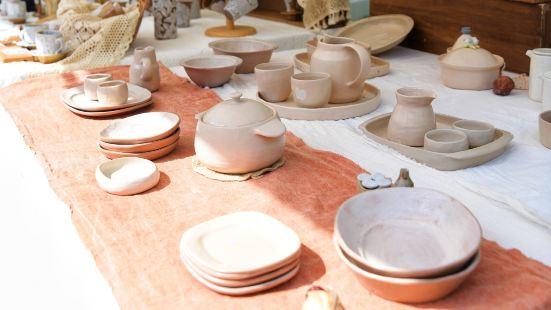 樂天陶社創意市集