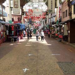Petaling Street User Photo