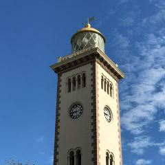 Khan Clock Tower User Photo
