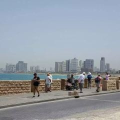テル・アヴィヴの遊歩道のユーザー投稿写真