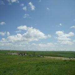黃花溝旅遊區用戶圖片