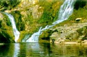 蜞河風景區
