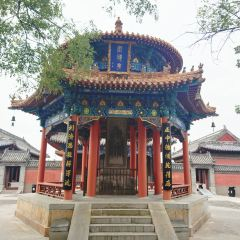 Qianlong Palace User Photo