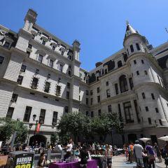 Philadelphia City Hall User Photo