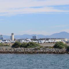 聖地亞哥港用戶圖片