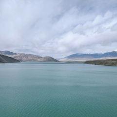 白沙湖用戶圖片